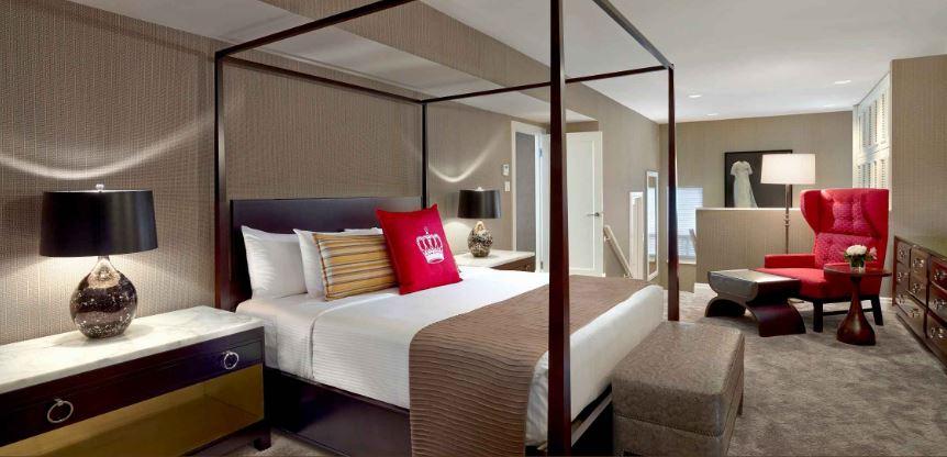 Luxury Guide To Toronto The Omni King Edward Hotel