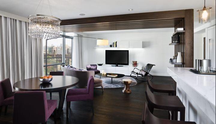 Luxury guide to Toronto Thomson
