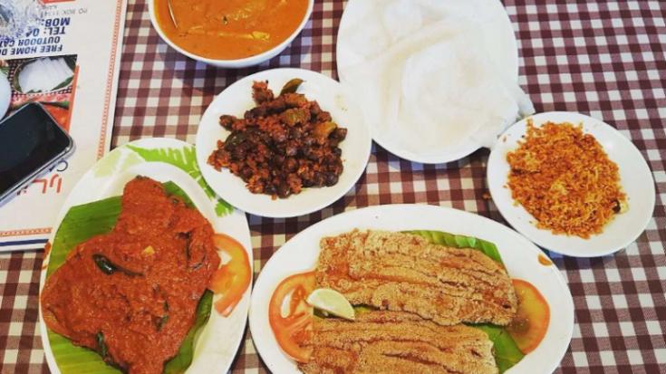 Canara Restaurant