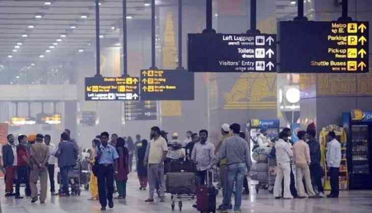 India 100 airports 2024