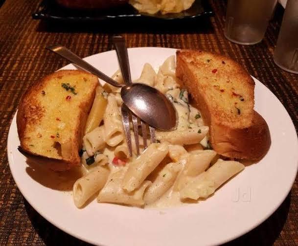 best italian restaurants in bangalore, truffles
