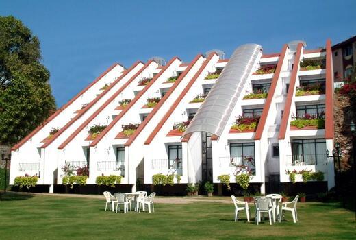 hotels in mahabaleshwar