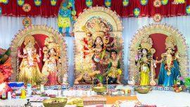 Durga Puja HoiChoi