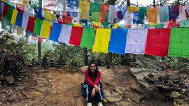 cheapest international destinations natasha monteiro bhutan
