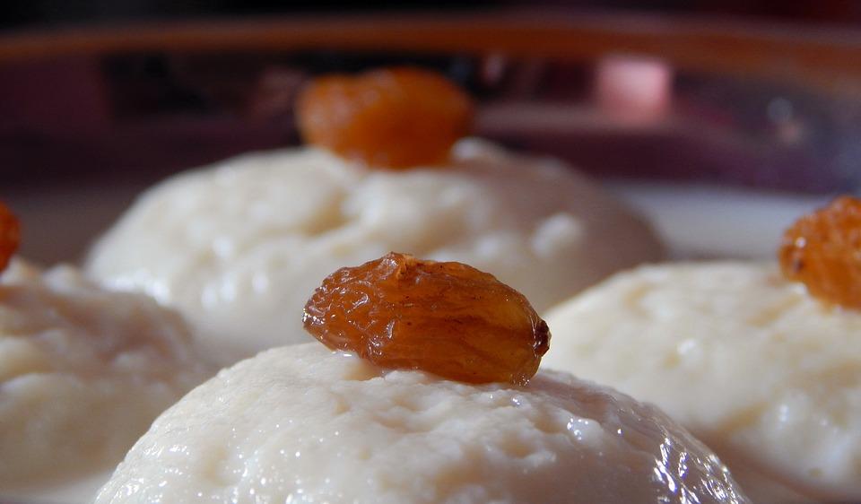 Kolkata sweets