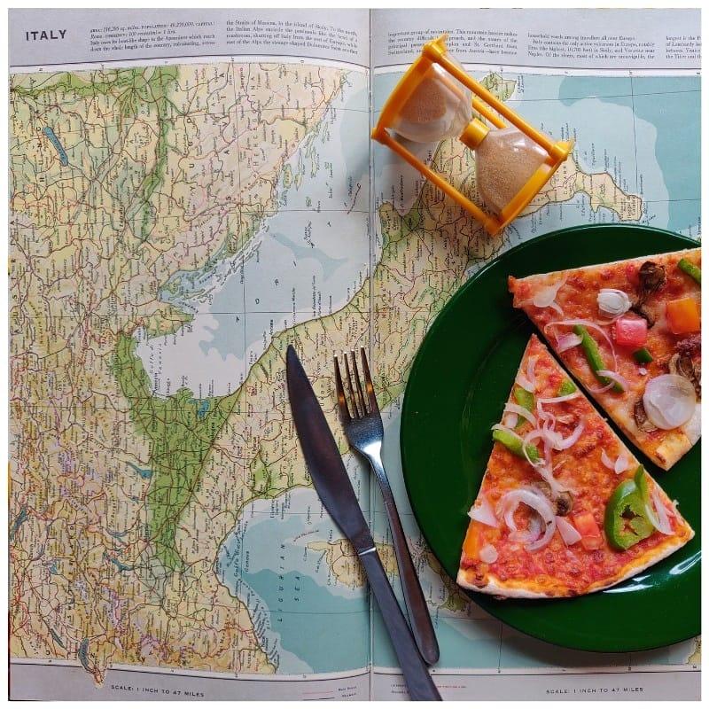 best pizza places in bangalore, 1441 pizzeria