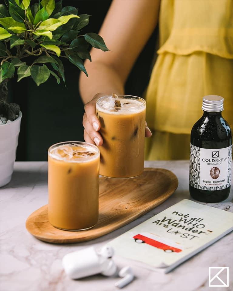 South Bombay Cold Coffee Unique Coffe