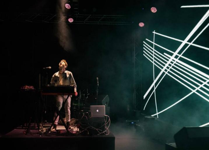 Underground Music Festival