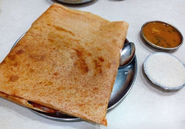 Mani's Lunch Home Dosa