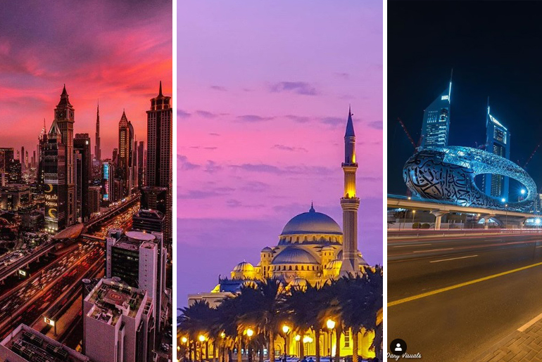 The Week In Pictures: The Best Of Dubai Through The Lens