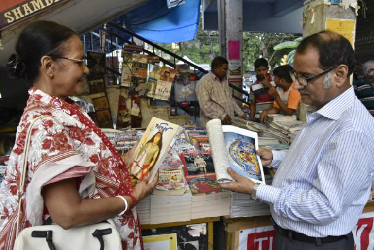 5 Places In CR Park Where You Can Buy All Things Traditional For Durga Puja