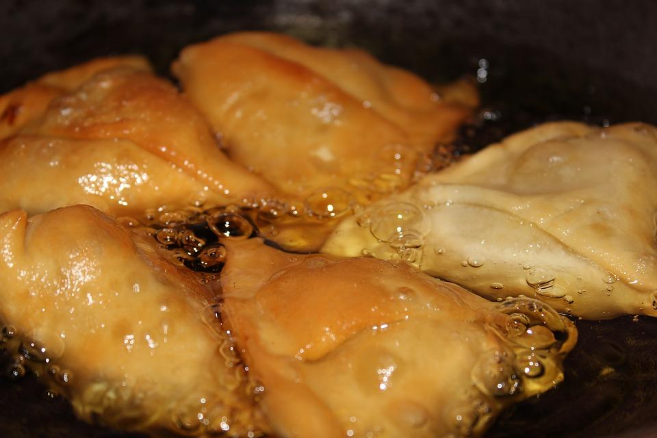 Punjab Sweet House Best Samosa
