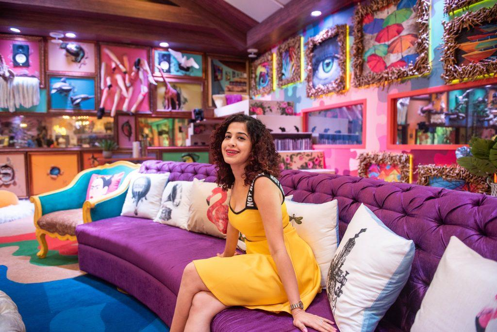 Sneak Peek Into The Bigg Boss 13 House Curly Tales