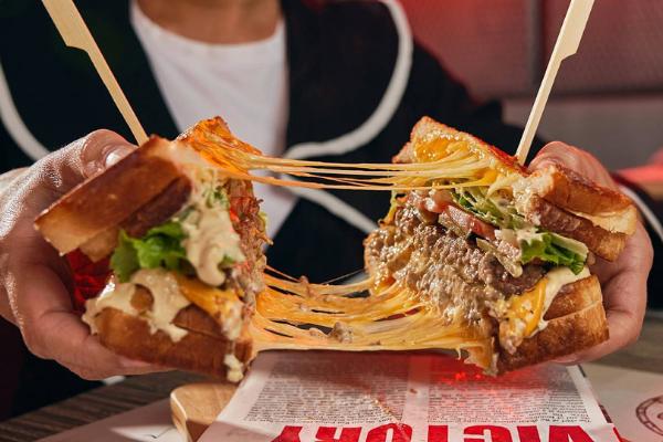 best food messy dubai