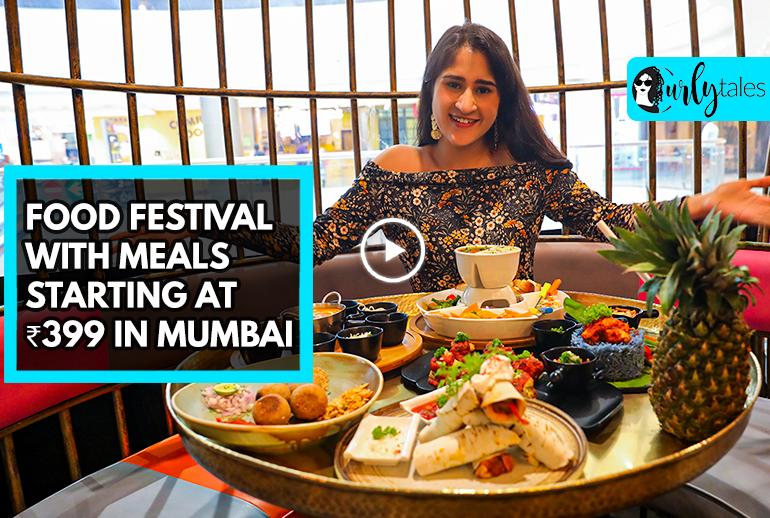Food Festival With Meals Starting At ₹399 In Mumbai At Phoenix Marketcity In Mumbai