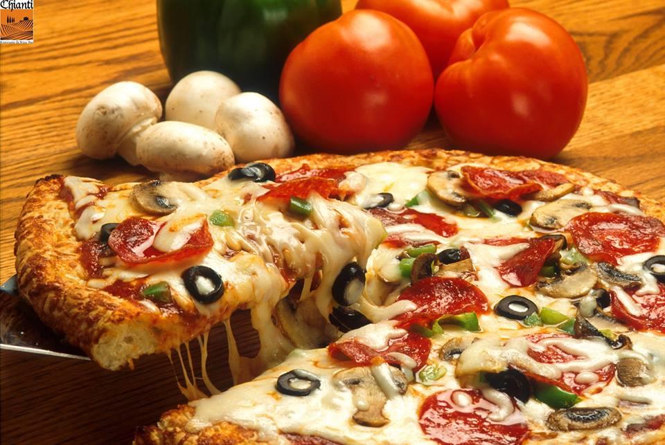 best pizza places in bangalore, chianti