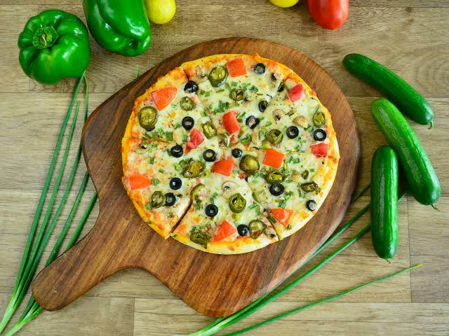 best pizza places in bangalore, northam's pizza pita