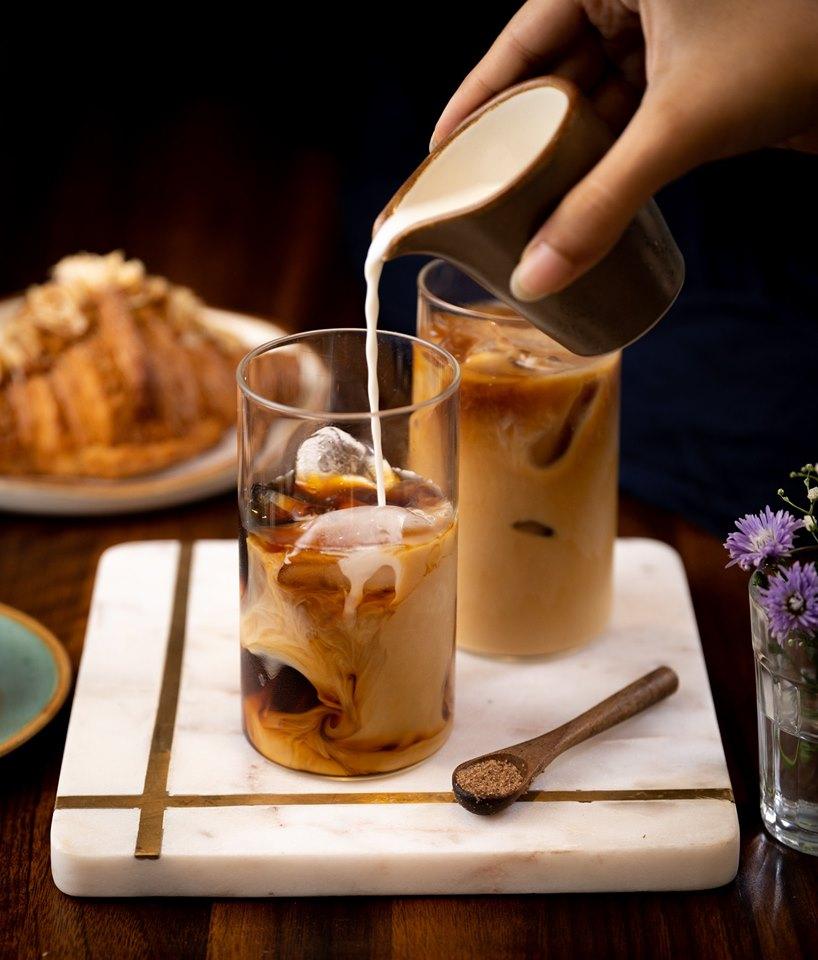 La Folie Lab Coffee