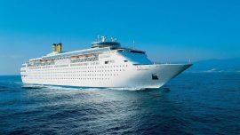 Mumbai To Maldives Cruise