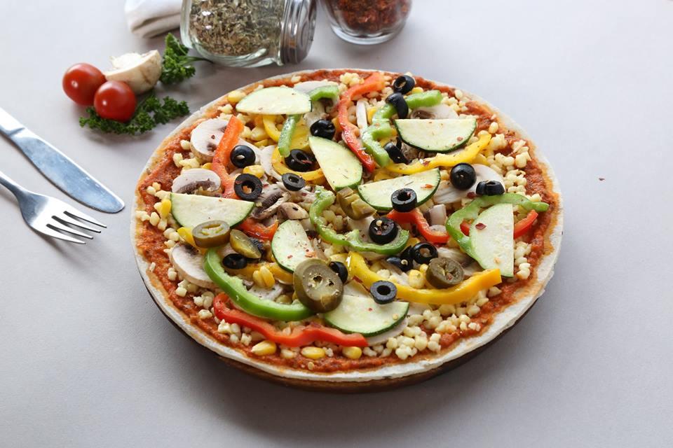 best pizza places in bangalore, napoli italian bistro