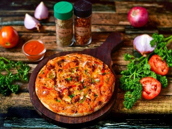 best pizza places in bangalore, onesta