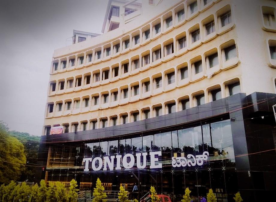 Visit Asia's Largest Liquor Boutique, Tonique In Bangalore