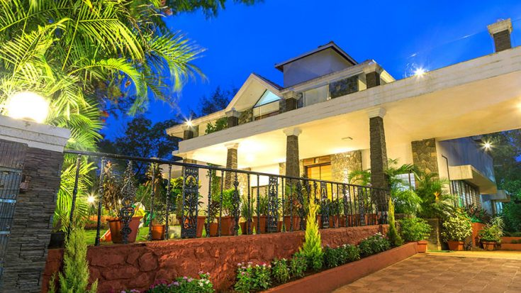 Places To Stay In Khandala
