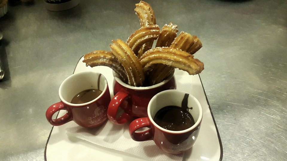 mexican places in bangalore, san churro cafe