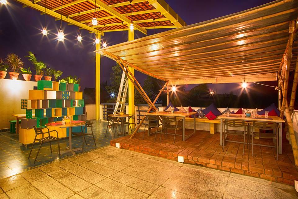 karwa chauth post vrat restaurants in bangalore, chavadi