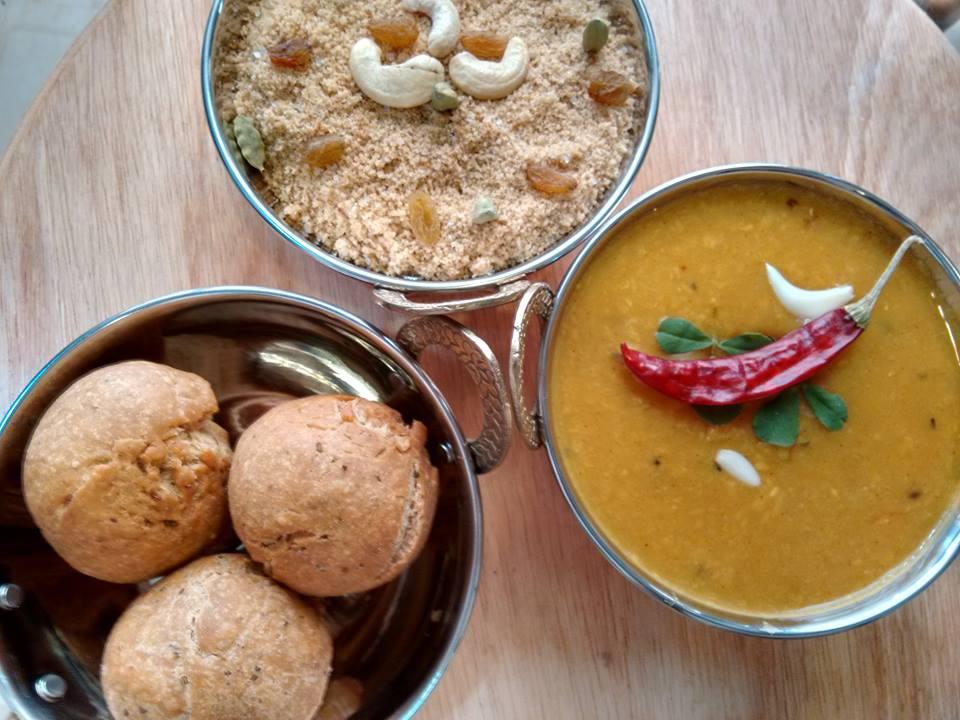best rajasthani places in bangalore, marwari basa