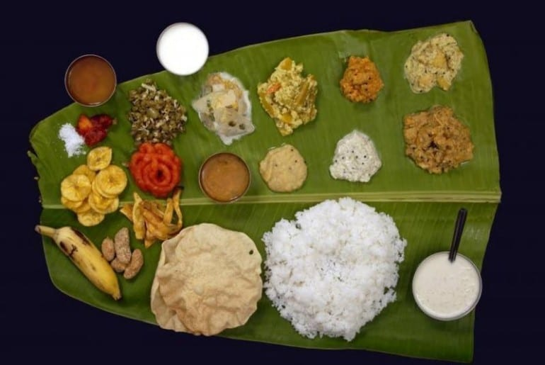 best south indian places