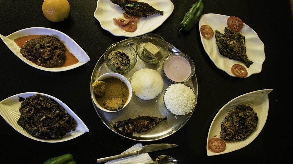best goan places in bangalore, maria's goan kitchen