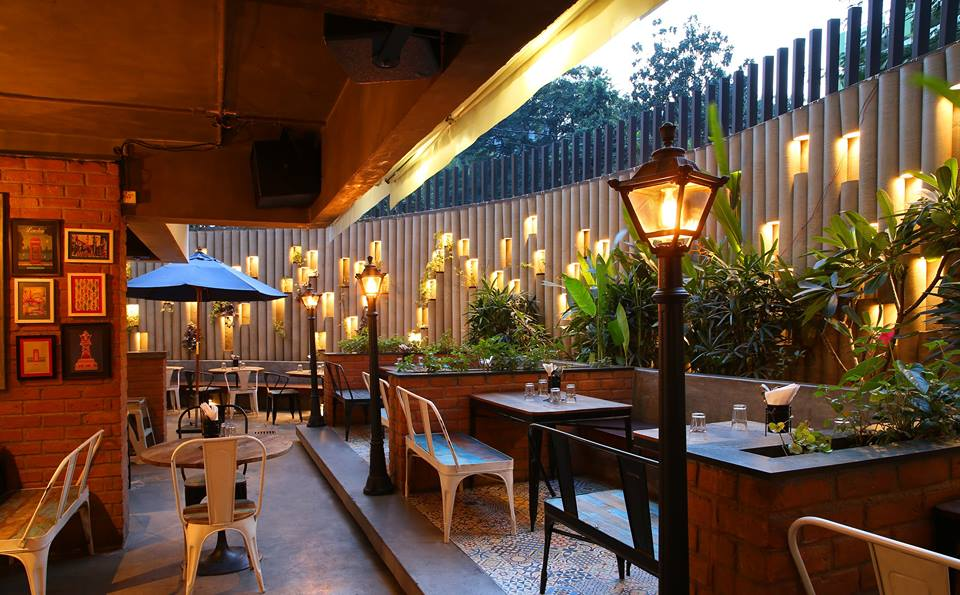best disabled friendly restaurants in bangalore, lon