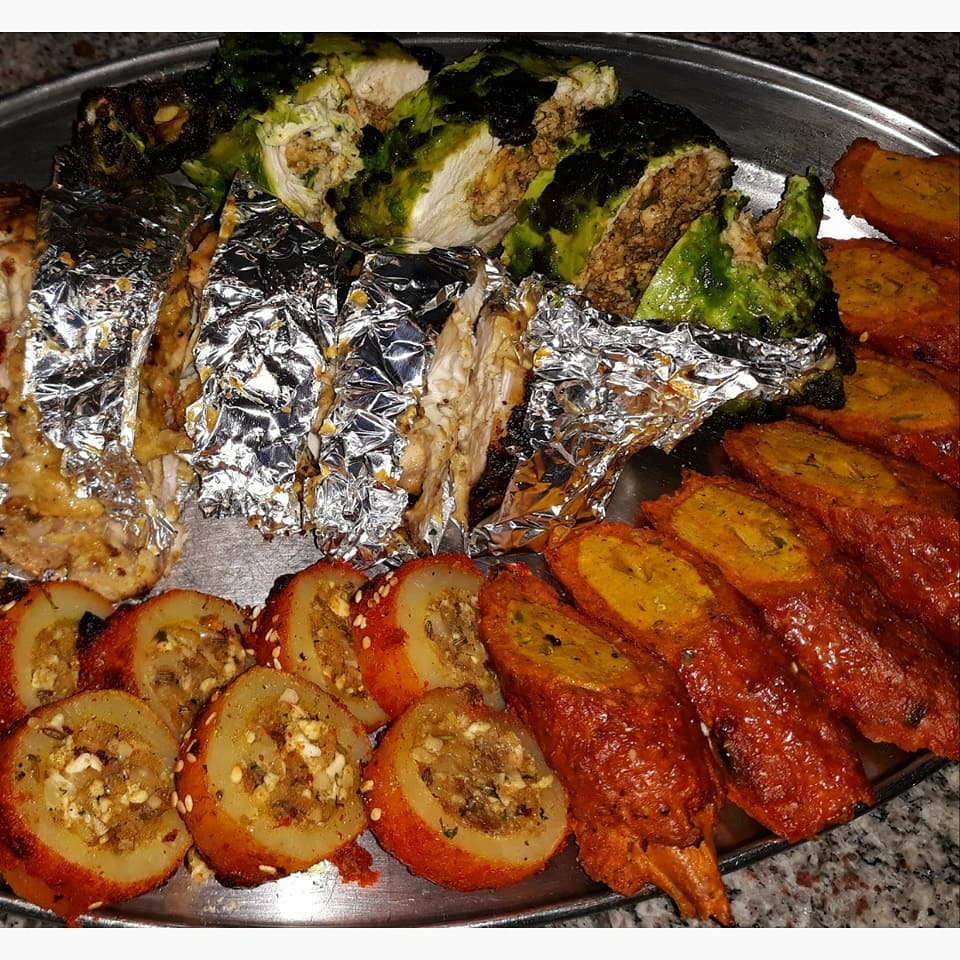 best kebab places in bangalore, house of kebabs