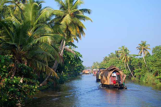 Kerala Bags First Spot In Top 20 Global Trending Destinations For 2020