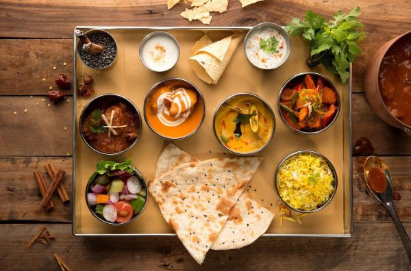 Indian Restaurant and Food in Abu Dhabi