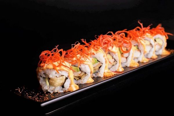 hot lava roll mizu