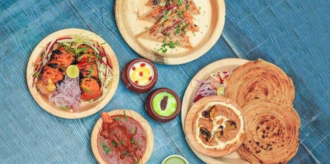 best paratha places in bangalore, chandni chowk 2 bangalore
