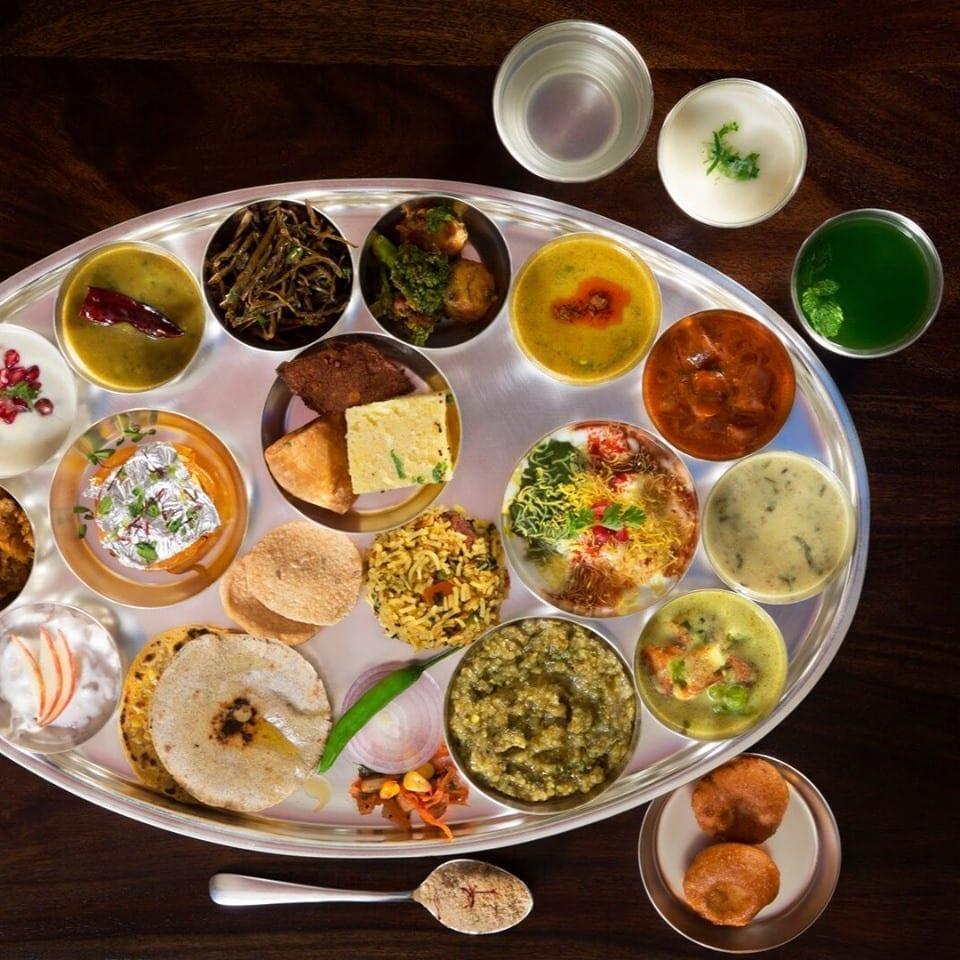 best rajasthani places in bangalore, kesariya