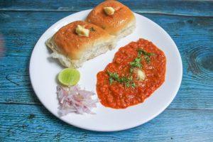 best pav bhaji places in bangalore, kedia's fun foos