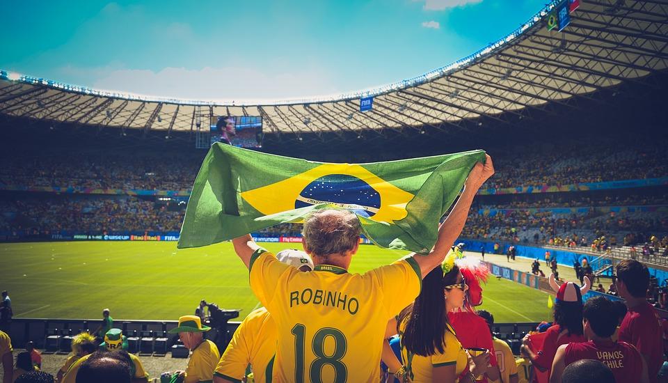 Brazil India