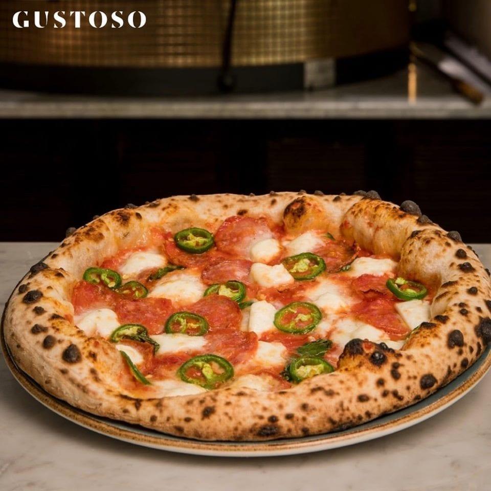 Gustoso Italian Restaurants