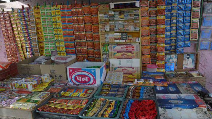 Uttarakhand Bans Pan Masala And Gutka