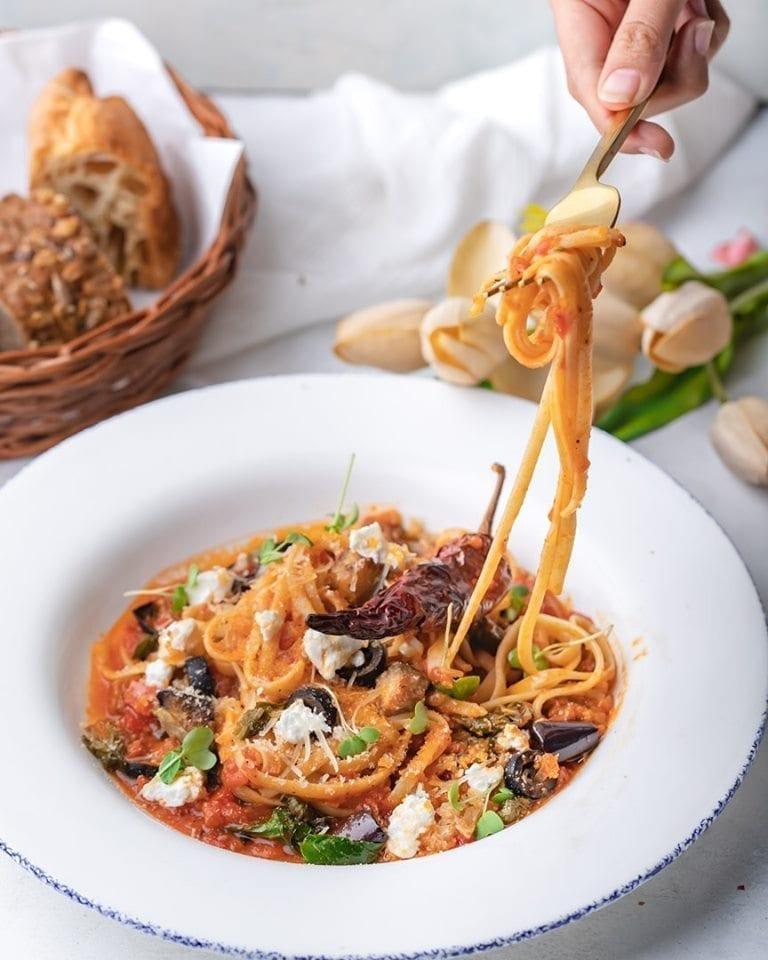 Indigo Deli Italian Restaurants