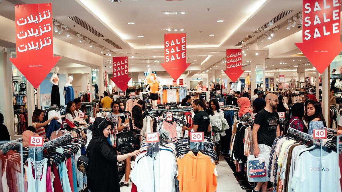 Dubai Super Sales