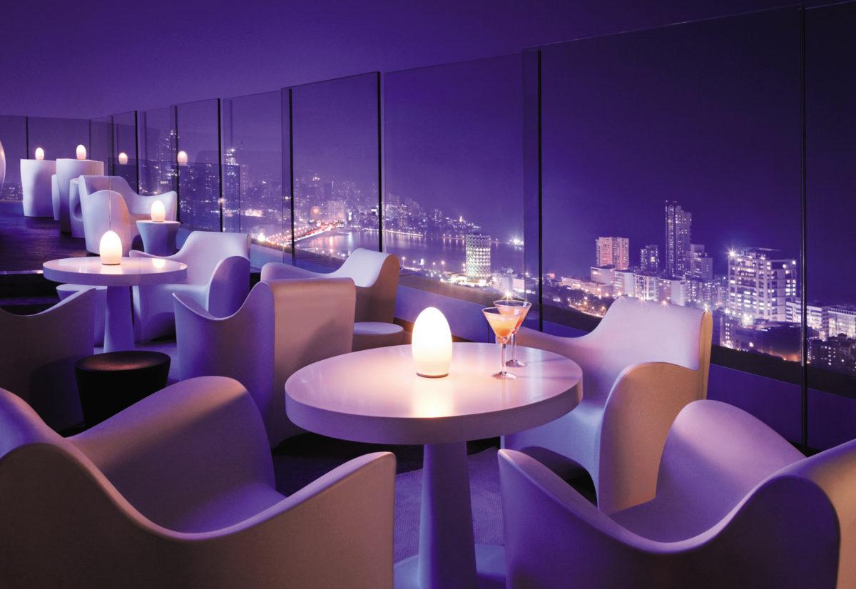 AER Bar & Lounge