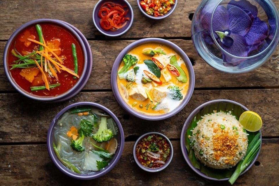 14 Best Thai Restaurants In Mumbai In 2019