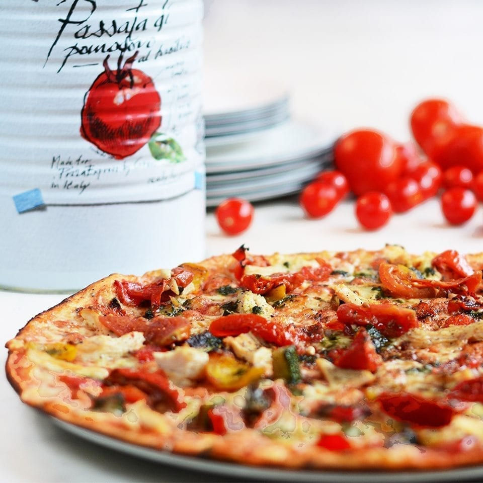 Pizza Express Italian Restaurants