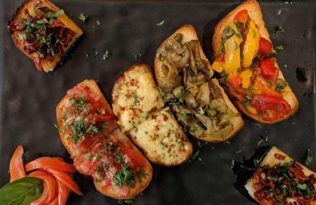 Riso Italian Restaurants