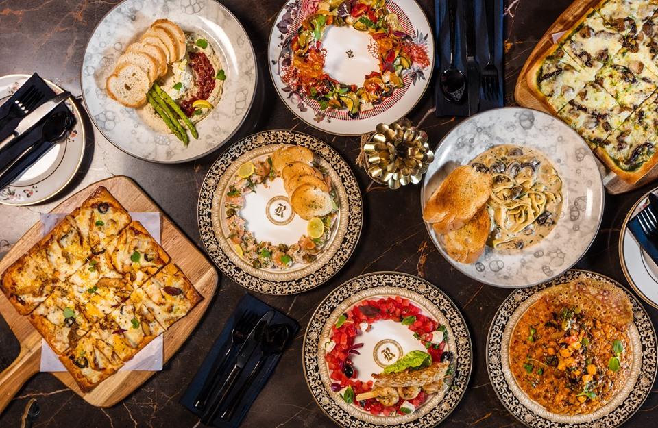 Rocky Star Mediterranean Restaurants